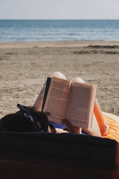 When To Start Reading Books